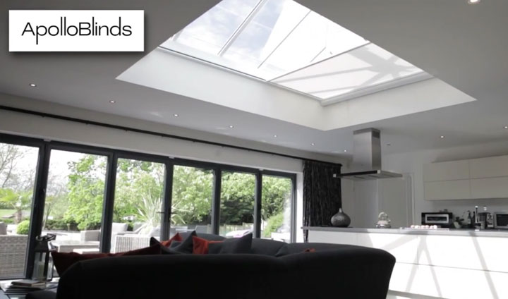 Skyline Blinds