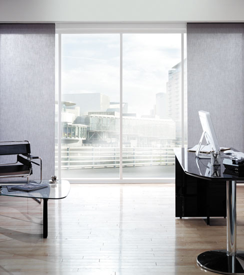 Commercial Blinds Office