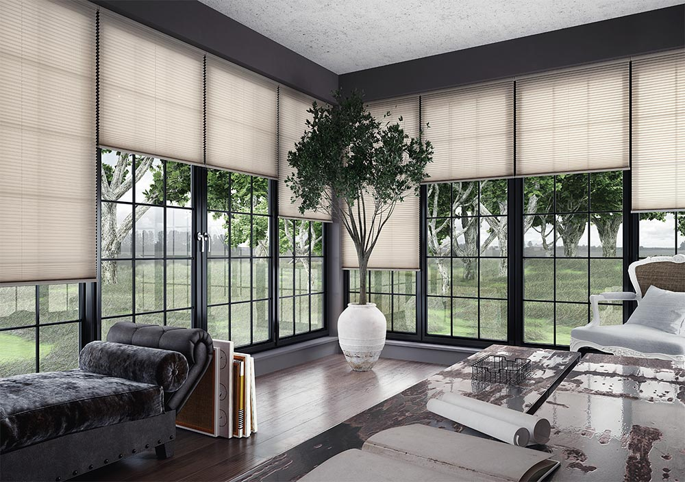 Conservatory Blinds Apollo Blinds Venetian Vertical