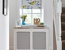 Fox Glove Roller Hall Way Blinds