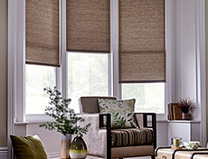 Tree House Bark Roller Living edit Blinds