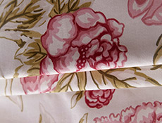 delany rose penrose raspberry2 roman blinds
