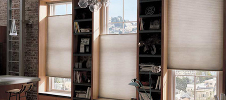 Special Offer Duette Blinds