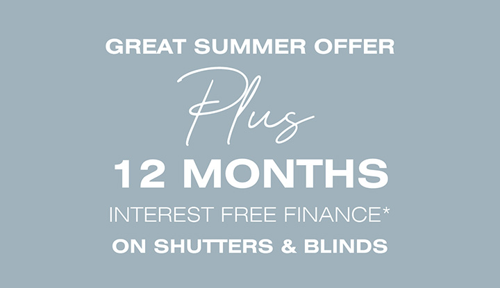Great summer offer