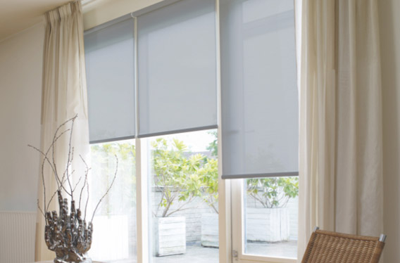Eco fiendly blinds