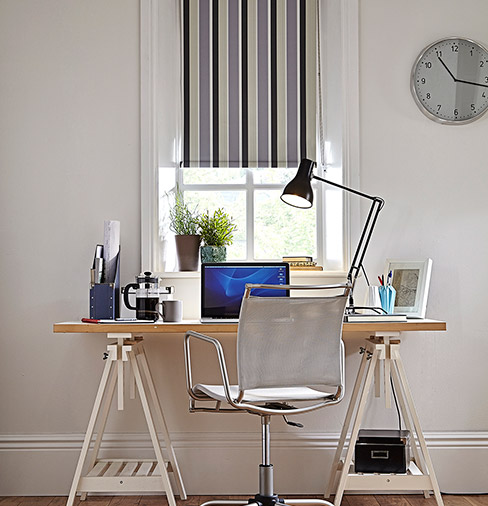 Figaro Roller Office Blinds