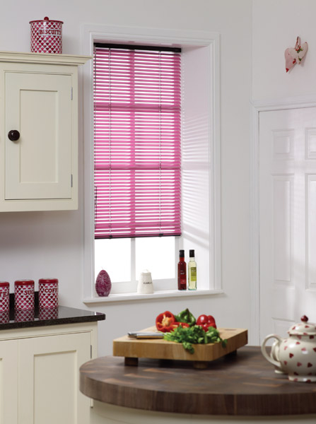Venetian Blinds - Apollo Blinds - Venetian, Vertical, Roman, Roller ...