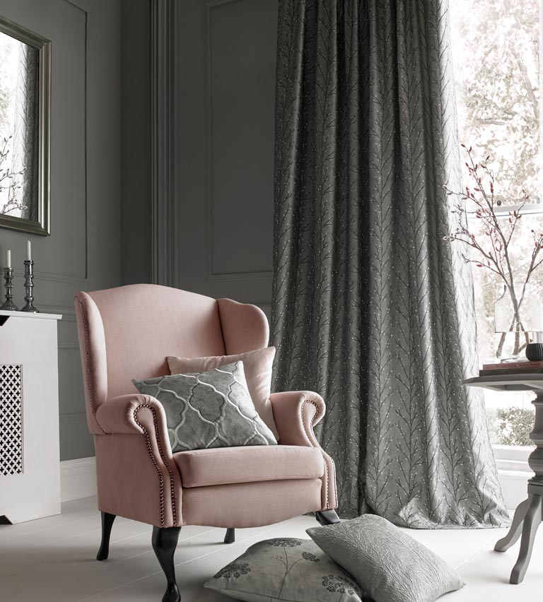 Curtains - ashton