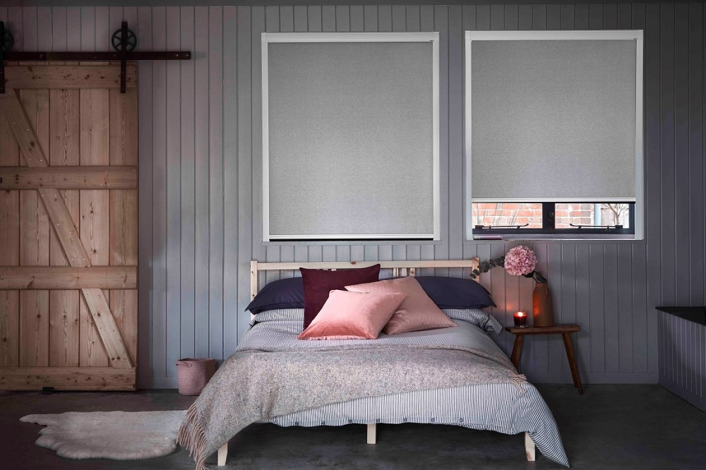 DREAM BIG WITH BLACKOUT BLINDS