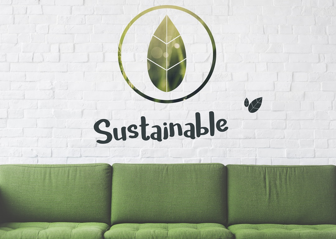Sustainable Homewares Including Our Own Eco-Blinds