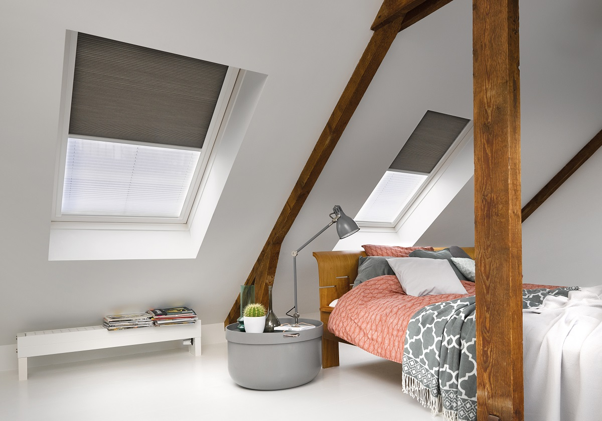 BEST BLINDS FOR LOFT CONVERSIONS