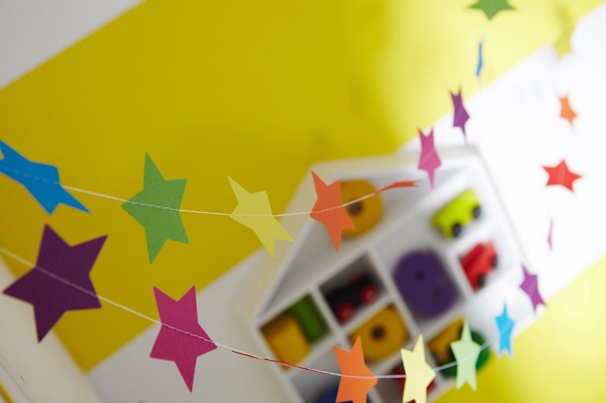 BRILLIANT BLINDS FOR NURSERIES & CHILDREN'S BEDROOMS